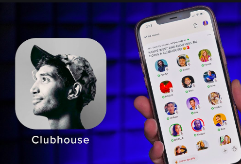 How Muslims Are Using Clubhouse To Find Spirituality, Community, and Even Love thumbnail