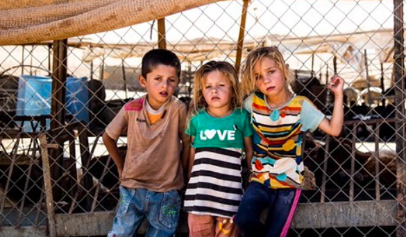 How Gaza's Children Are Affected by Israeli Apartheid thumbnail