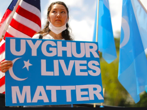 Biden Administration Calls China's policy Against the Uyghur Muslims 'Genocide' thumbnail