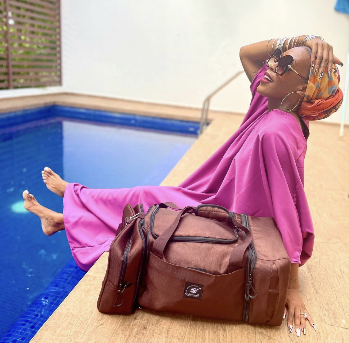 Traveling Soon? You'll Love This Muslim-Owned Brand's Bags thumbnail