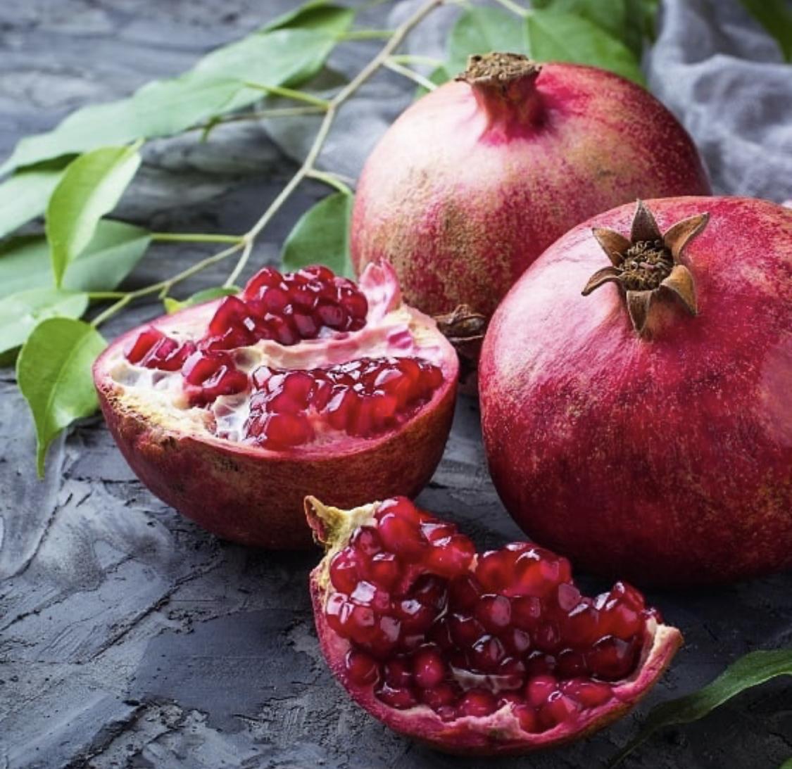 Super Sunnah Foods: Powerful Pomegranates thumbnail