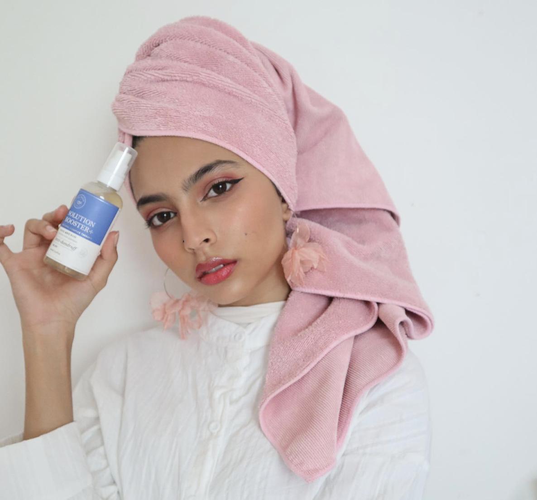 7 Haircare Tips for Hijabis thumbnail