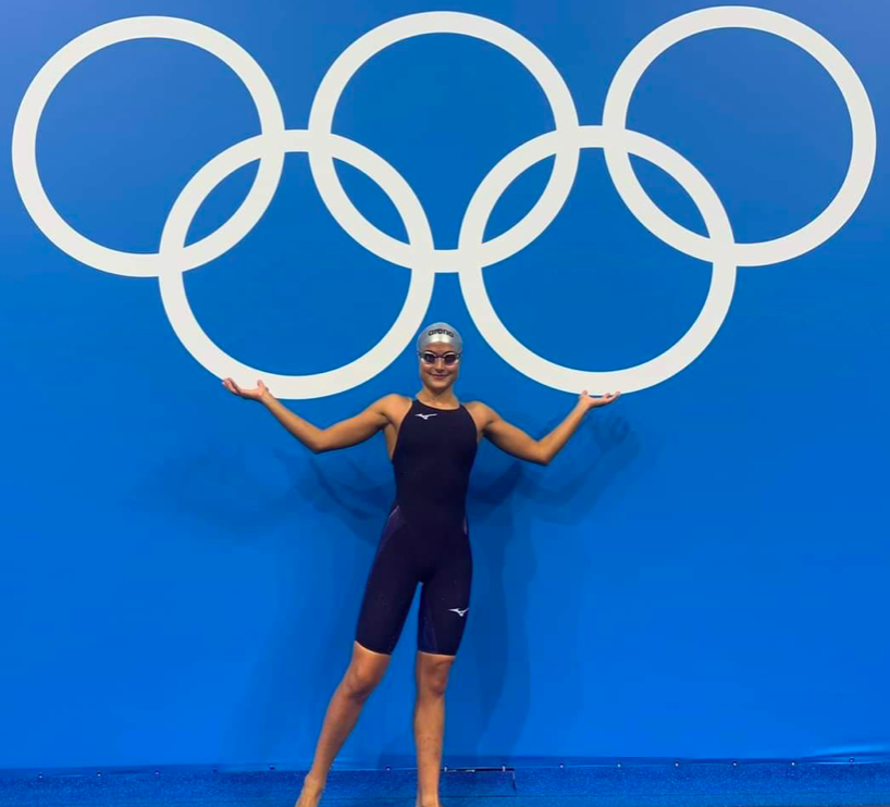 Dania Nour- From Palestine to the Tokyo Olympics thumbnail