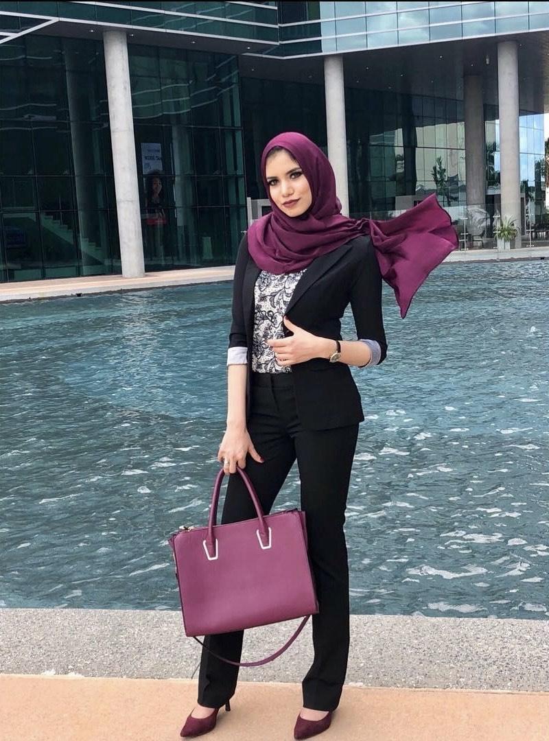 Meet Dina Ayman: She's Making Moves For Women In Tech thumbnail