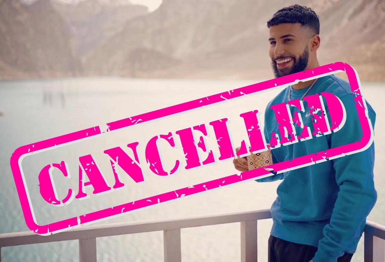 Cancel Adam Saleh Over Rape Allegations, Not Consensual Sex thumbnail
